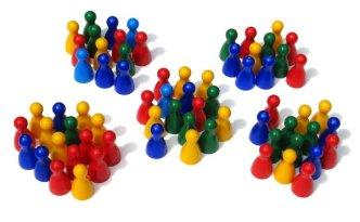 pawns-groups